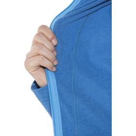 Schöffel Wattens Sweat à capuche en polaire Femme, bonnie blu